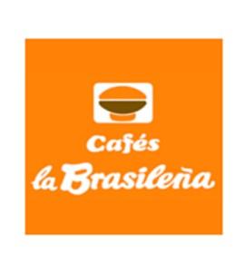 CAFES LA BRASILEÑA