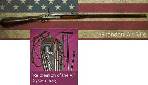 Usos del Aire Comprimido: Armas neumáticas