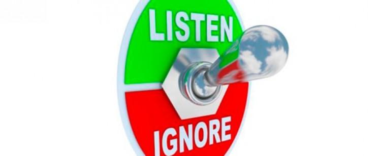Fugas de aire: Ellas te hablan: Escuchalas!!!